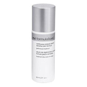 md formulations Continuous Renewal Serum Sensitive Skin Formula