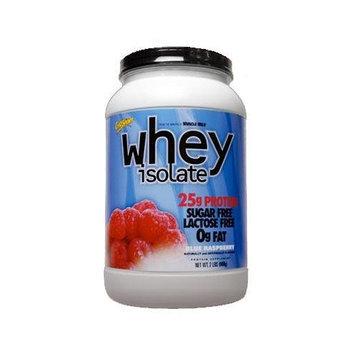 Cytosport Whey Isolate, Tangy Orange, 2-Pound