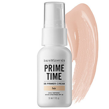 Bareminerals Bare Escentuals bareMinerals Prime Time Daily Defense Bb Primer-Cream