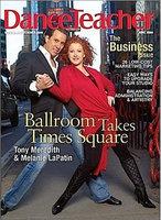 Kmart.com Dance Teacher Magazine - Kmart.com