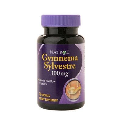 Natrol Gymnema Sylvestre 300 mg Dietary Supplement Capsules