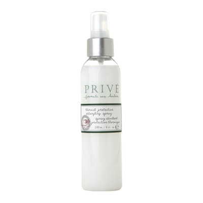 Prive Thermal Protection Detangling Spray