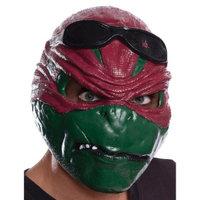 Teenage Mutant Ninja Turtles Adult Teenage Mutant Ninja Turtle Raphael 3/4 Mask - OSFM
