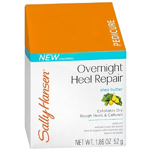 Sally Hansen Overnight Heel Repair Ointment