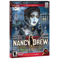 Her Interactive Nancy Drew Ghost of Thornton Hall