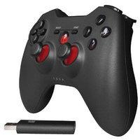 Dreamgear DREAMGEAR DGPS3-3846 Playstation3 Phenom Wireless Controller Rubberized Black