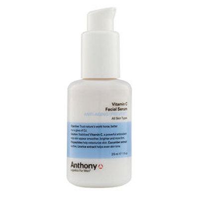 Anthony Logistics for Men Vitamin C Facial Serum