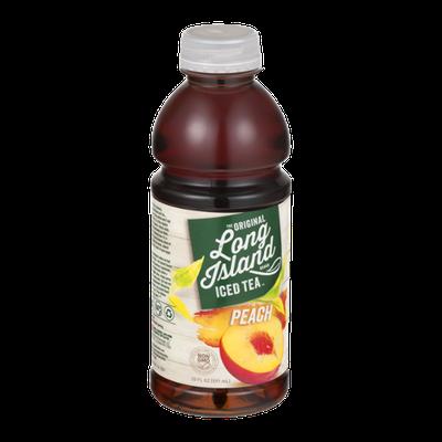 Long Island Iced Tea Peach