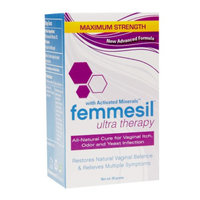 Femmesil Ultra Therapy Maximum Strength, 1 oz