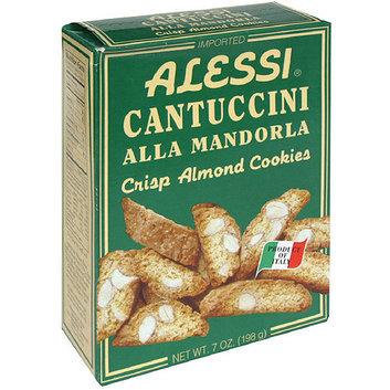 Alessi Cantuccini Crisp Almond Cookies