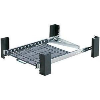 Innovation Sliding Rack Mount Shelf