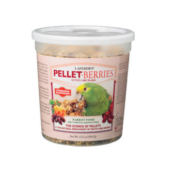 Lafeber'sA Sunny Orchard Pellet-Berries Parrot Food
