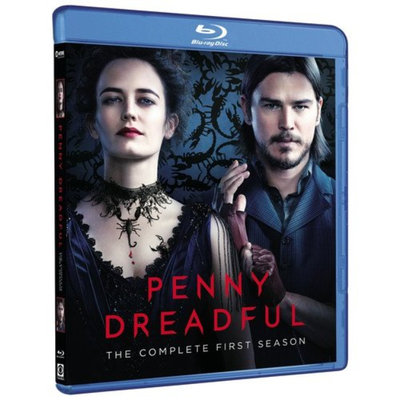 Penny Dreadful: Season One (Blu-ray) (Widescreen)