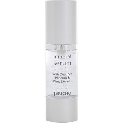Jericho Dead Sea Minerals Serum-1 oz