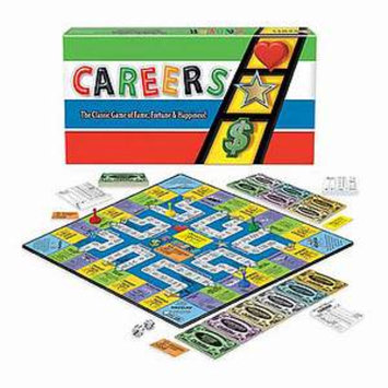Winning Moves Careers Game Ages 8 and up, 1 ea