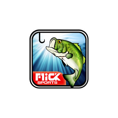 Mobage, Inc. Flick Fishing