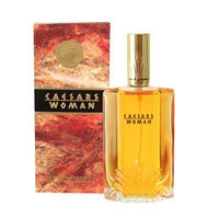 Caesars By Caesar's World For Women. Cologne Spray 3.3 Ounces