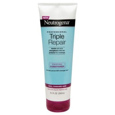 Neutrogena® Triple Repair Fortifying Conditioner