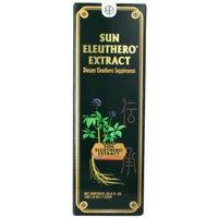Sun Chlorella Eleuthero Nutritional Extract, 33.8 Ounce