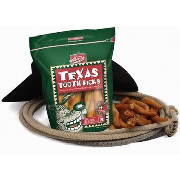 Merrick's Texas Toothpicks Value Pack Box of 12 (5.5oz bags)