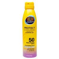Ocean Potion Suncare Anti-Aging Sunblock Continuous Spray