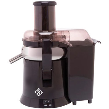 Lequip L'EQUIP Pulp Ejection XL Juicer in Black 306605