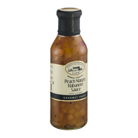 Robert Rothschild Farm Peach Mango Habanero Sauce