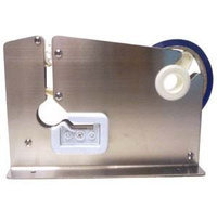 Omcan Poly Bag Sealer, Stainless Steel