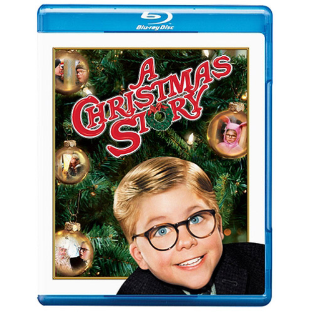 A Christmas Story (Blu-ray) (Widescreen)