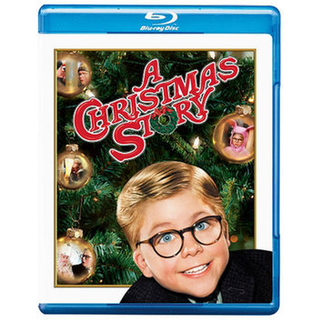 A Christmas Story (Blu-ray) (Widescreen)
