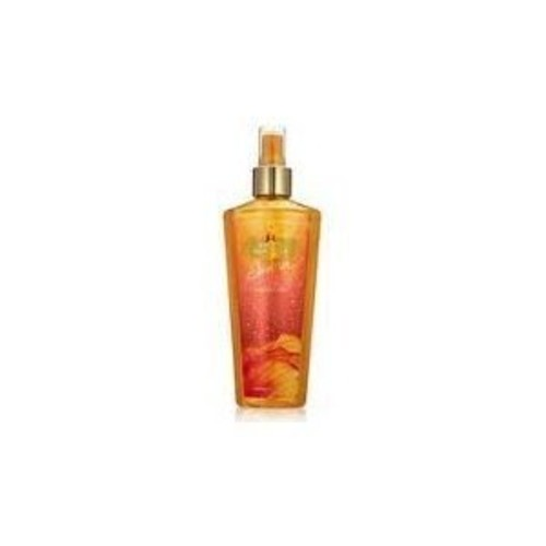 Victoria Secret Amber Romance Shimmer Mist New Look by Victoria's Secret