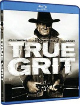 Paramount Pictures True Grit