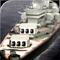Paul Sincock Pacific Fleet