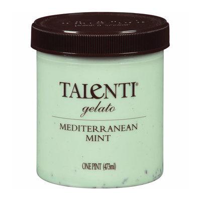 Talenti Mediterranean Mint Gelato