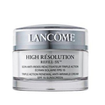 Lancôme Lancôme for Women. High Resolution Refill Anti-wrinkle Cream 0.5 Oz