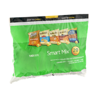 Frito Lay Smart Mix Singles Variety Pack
