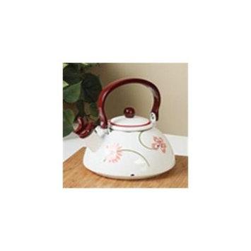 Reston Lloyd 66238 Pretty Pink - Tea Kettle