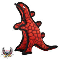 Bret Michaels Pets RockTM T-Rex Dog Toy
