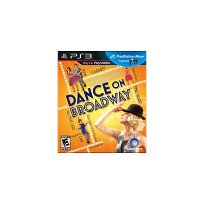 UbiSoft Dance on Broadway