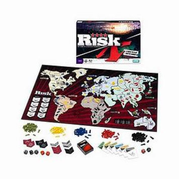 Risk Reinvention Game Ages 12 and up, 1 ea