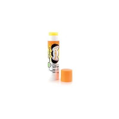 Organic Fiji Lip Balm Tangerine Organic 0.15 Stick