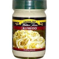 Walden Farms Calorie Free Pasta Sauce Alfredo -- 12 fl oz