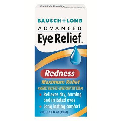 Advanced Eye Relief Redness Maximum Relief