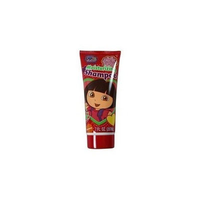 Nick Jr Dora the Explorer Moisturizing Shampoo - CHERRY