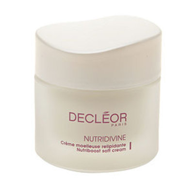 Decleor Nutridivine Nutriboost Soft Cream
