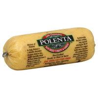 San Gennaro Polenta Sun Dried Tomato & Garlic, 18-Ounce (Pack of 6)