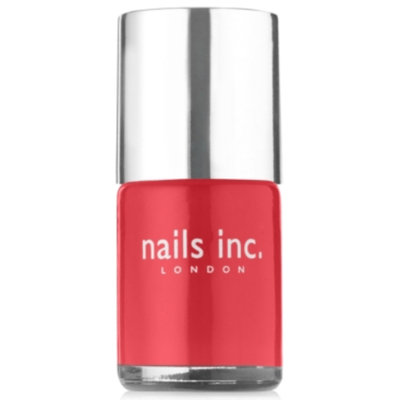 nails inc. Kensington Caviar Base Coat 0.33 oz