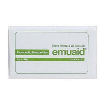 Emuaid - Therapeutic Moisture Bar Soap - 5 oz.
