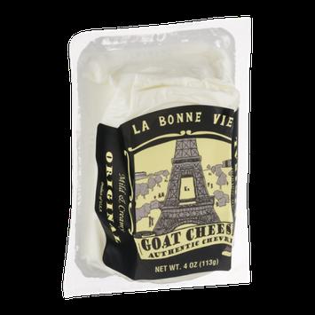La Bonne Vie Goat Cheese Original