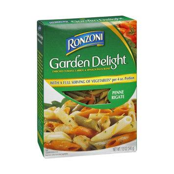 Ronzoni Garden Delight Penne Rigate